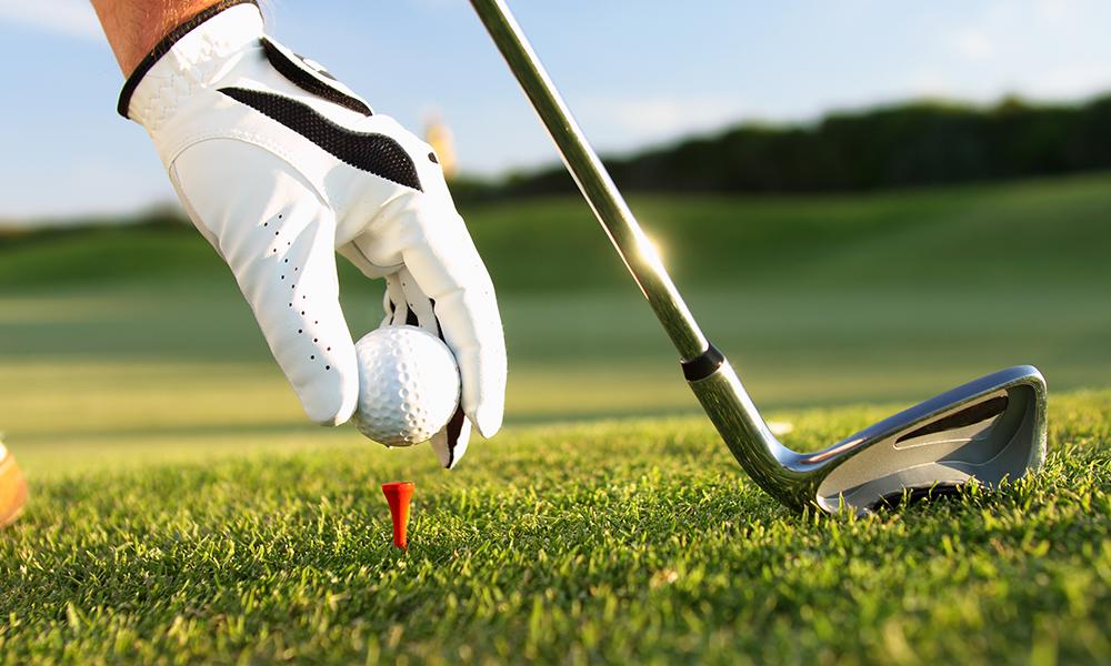 Golfing at Arabella and Hermanus