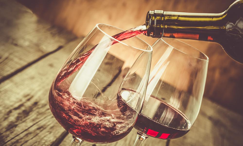 Wine Tasting in Hermanus